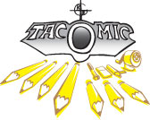 TACOMIC: Illuminating the City of Destiny and the Path to One World Governmint™(sic)