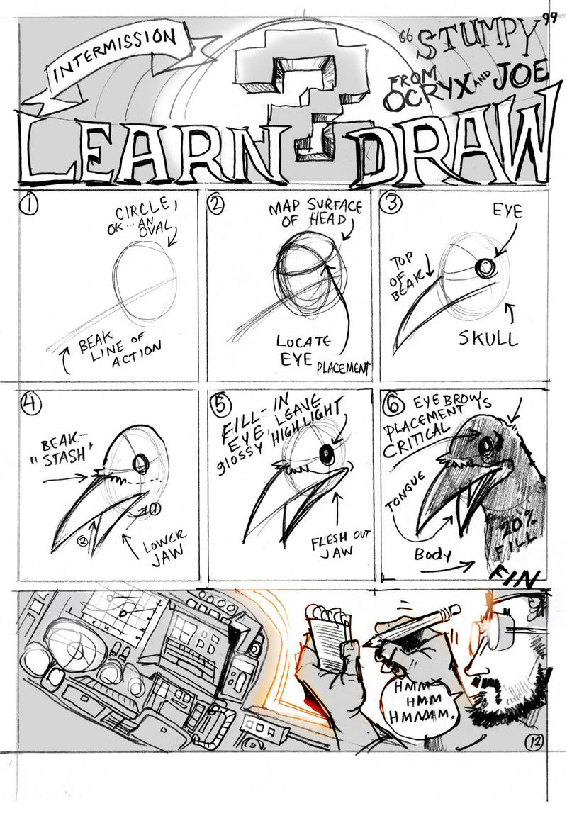 how to draw a television